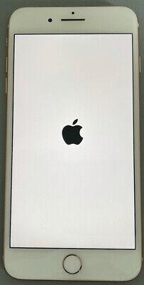 Apple iPhone 8 Plus 64GB Gold/White (Verizon/Unlocked GSM) WITH ORIGINAL BOX
