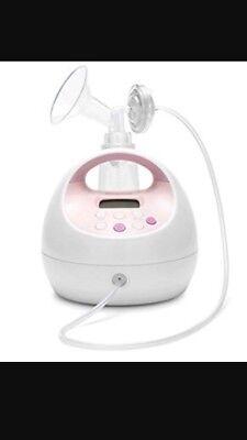 NIB spectra S2 double electric breast pump