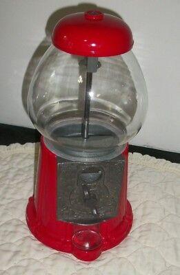 CAROUSEL GUM, CANDY VENDING MACHINE