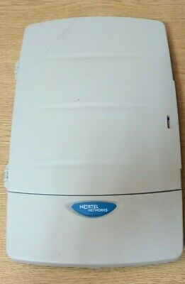 Nortel Networks Ntab9865 Callpilot 100 Voice Mail System