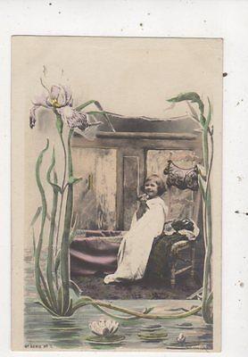 Children France [4e Serie] 1902 U/B Postcard 880a