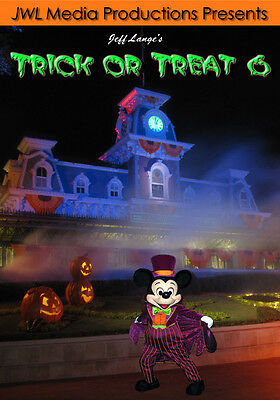 Walt Disney World Mickey's Not So Scary Halloween Party 2009 DVD