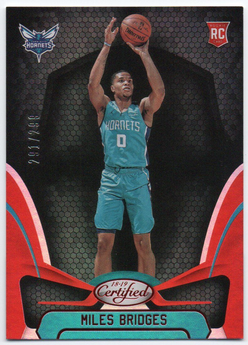 2018 19 certified mirror red parallel 299