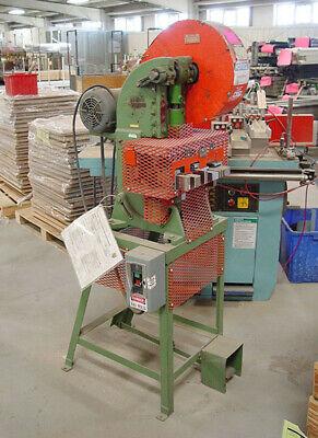 5 Ton Alva Allen Obi Punch Press Metal Stamping Power Sheet Metal Punch
