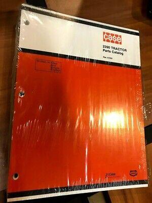 Case Parts Catalog 2390 Tractor Rac 1362