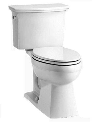 Kohler Lintelle Elongated Complete Toilet Comfort Height