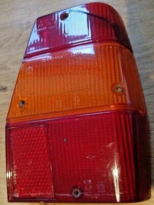 Red Rear Tail Lamp Fix Brake Light Lens Repair Tape for Lancia