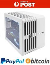 BRAND NEW Corsair Carbide Air 240 White Mini Cube Case Wollongong 2500 Wollongong Area Preview