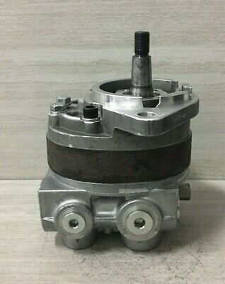 Cessna 25534-rab Replacement Hydraulic Gear Pump