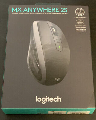 Brand NEW Logitech MX Anywhere 2S Wireless Mouse