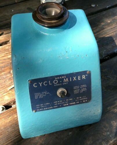 Chemical stirrer !!!  Adams CYCLO-MIXER !!!