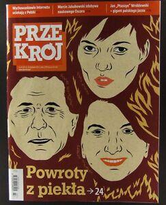 ROMAN POLANSKI - KATE MOSS - MARTHA STEWART on FRONT cover Gossip,H.Hukkelberg - <span itemprop=availableAtOrFrom>europe, Polska</span> - Zwroty są przyjmowane - europe, Polska