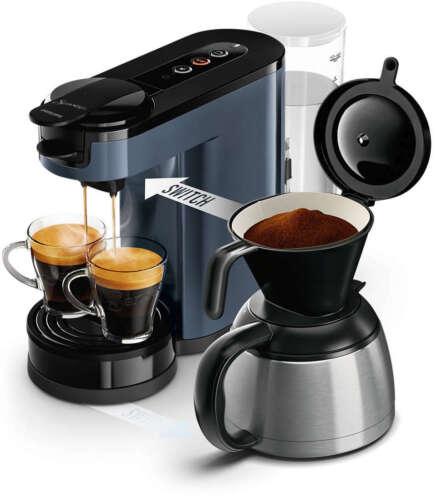 AE146 B Philips Senseo HD7826 Viva Café Kaffeepadmaschine OHNE ZUBEHÖR