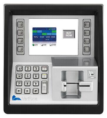 Verifone Mx760 M090-769-30-us Card Reader Payment Terminal
