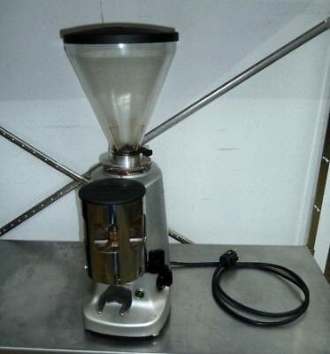 Mazzer Gastro elektrische Kaffeemühle Mühle Kaffee Elektro elektrisch 220 Volt