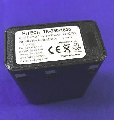 Hitech Usajapan 1.7afor Kenwood Pn.knb-12a Tk-250259350359430431...sale