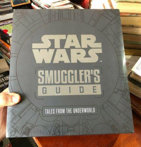 New, Sealed Star Wars Smuggler