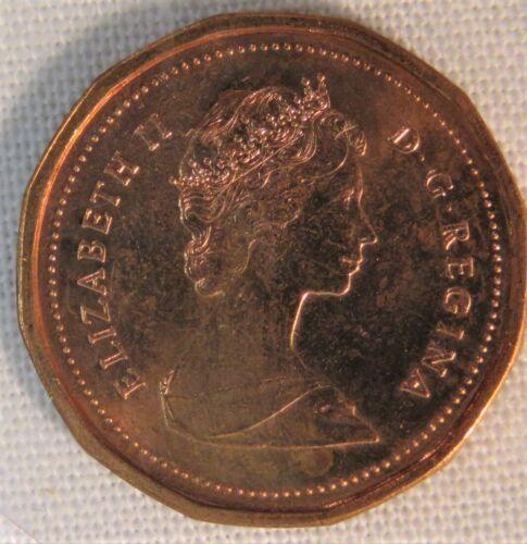 1985 Canada Small Cent UNC