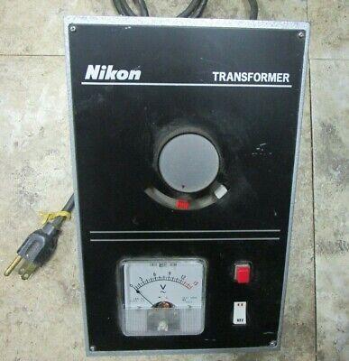 Nikon Transformer