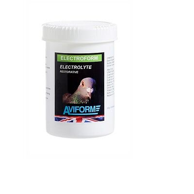 Aviform ELECTROFORM Soluble Electrolytes for Racing Pigeons 500g