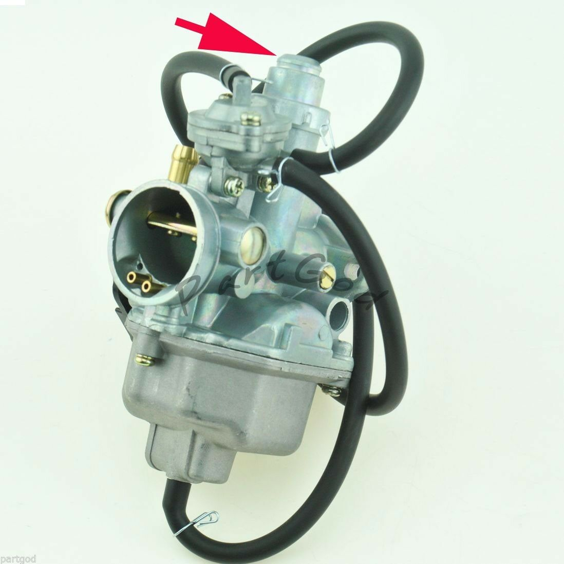 Honda Recon 250 >> HONDA TRX 250 TM CARBURETOR FOURTRAX RECON TRX250 2002-2007 CARB