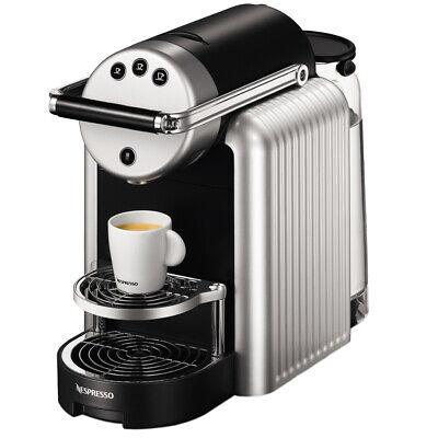 Nespresso Zenius Machine 9737n-zn100nsf1 -brand New