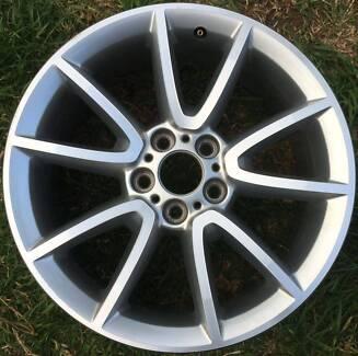 1x Ford Falcon FG Series 2 XR6 XR8 rim wheel mag 18inch