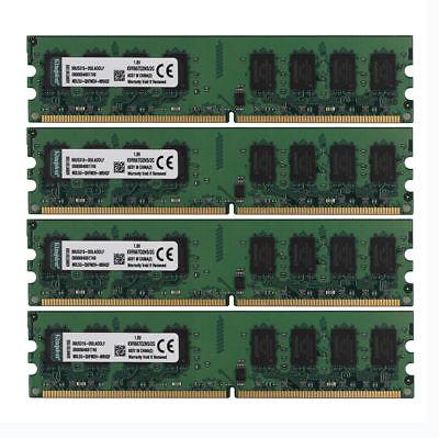 Memory 1GB DDR2 667 NON ECC