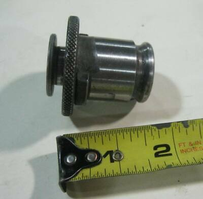 Bilz Quick Change Adapter 2 Size. 58 We2. Made In Germany