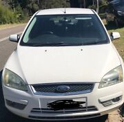 2005 Ford Focus Sedan Charlestown Lake Macquarie Area Preview