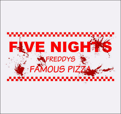 Five Nights Five Guys Custom T Shirt Design By Teeimp Com