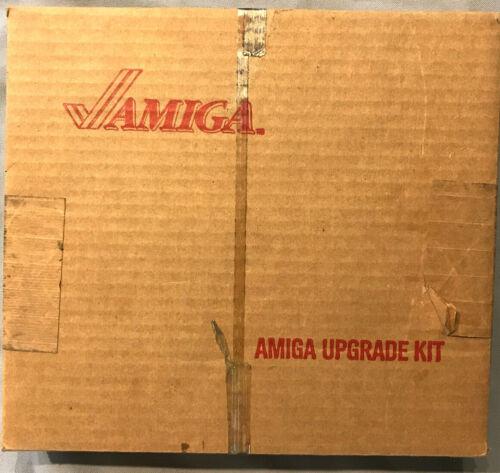 Brand New! Commodore Amiga Enhancer Pack Version 1.1 Upgrade Kit