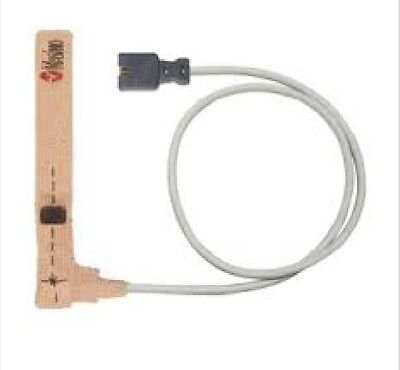 Disposable Finger Sp02 Sensor Probe Neonateadult For Masimo 1 Each