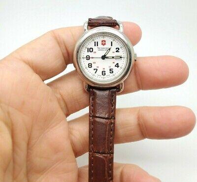 Victorinox Swiss Army 24530 Cavalry Men's Stainless Steel Watch