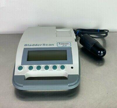Verathon Diagnostic Ultrasound Bladderscan Bvi 3000 W Probe
