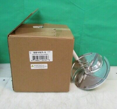 Nemco 55157-1 Adjustable Slicing Assembly Oem Part Free Shipping
