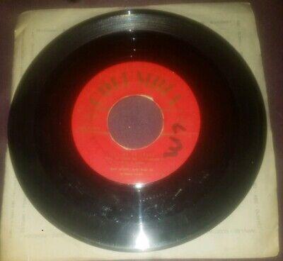 Mambo Italiano / Let Me Go Lover 45 Joan Weber / Rosemary Clooney Columbia -