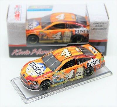 Kevin Harvick 2017 Action 1 64  4 Busch Outdoors Ford Nascar Monster Diecast
