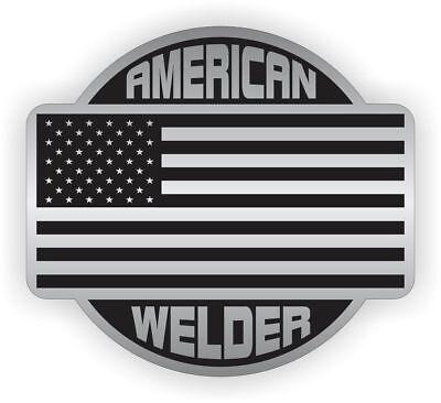 F**k It Welder HelmetHard Hat StickerDecal Funny Label Badge Carpenter USA