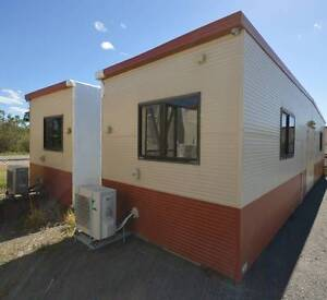 Transportable building 2013. 12m x 6m, 2 modules Yatala Gold Coast North Preview