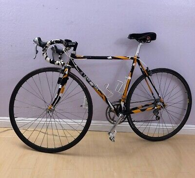 37130e9e881 Bicycles - Road Bike With Extra
