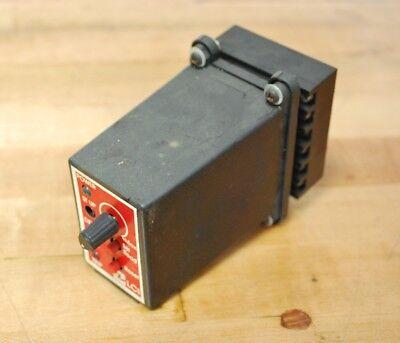 Load Controls Model Cr-30 Motor Load Control 120vac Contact Rating 6 Amp
