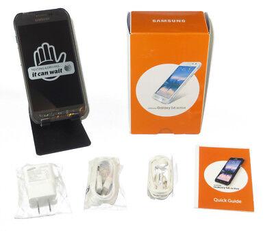 Unlocked Samsung Galaxy S6 Active SM-G890A  32GB  AT&T Waterproof Smartphone