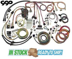 55 chevy wiring harness wiring diagram de