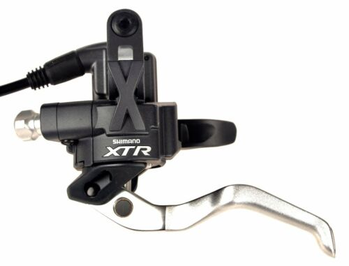 Shimano XTR BL-M975 Disc 850mm Brakes Dual Control Front//Left Shifter Lever
