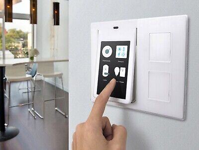 Wink Relay Smart Home Controller - FACTORY SEALED! Compatible w/ Amazon Alexa,SS