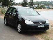 Vw  golf Collaroy Manly Area Preview