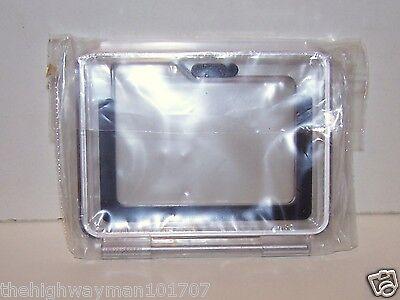 Genuine GoPro Skeleton Backdoor Back Door Case Cover GoPro Hero 4 silver Camera