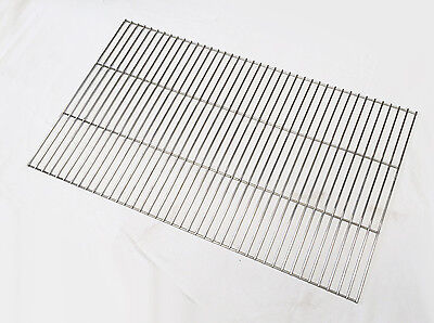 Stainless Steel Replacement BBQ Cooking Grill 70cm x 37cm