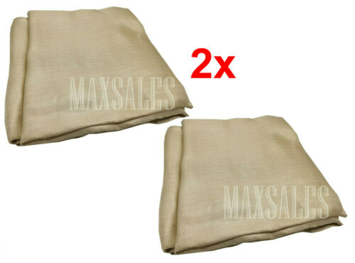 (Qty-2) Welding Blanket 6